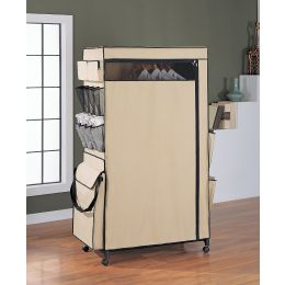 Multi Pocket Wardrobe | Neu Home