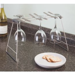 InterDesign Glass Drying Rack