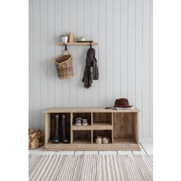 Chedworth Shoe and Boot Storage Bench