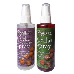 Woodlore Cedar Spray | Woodlore