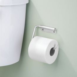 InterDesign | Wall Mount Toilet Roll Holder