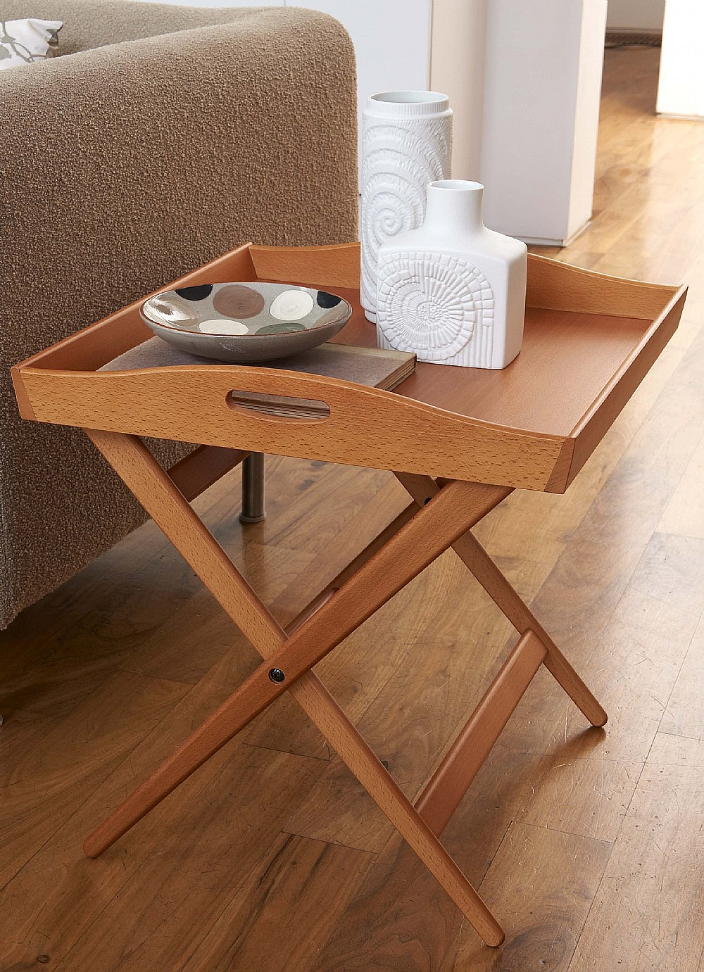 Foldable coffee table valsecchi the holding company geotapseo Choice Image