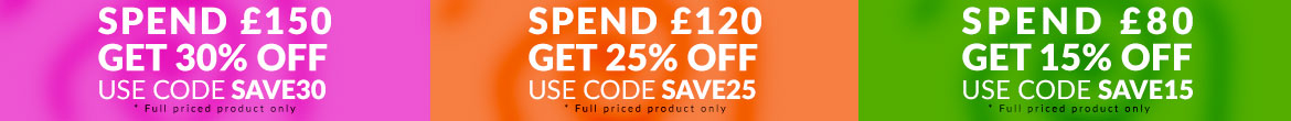 10% off first UK order on Home Storage and Organisation