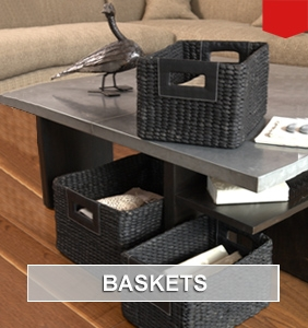 Storage Baskets Huge Range