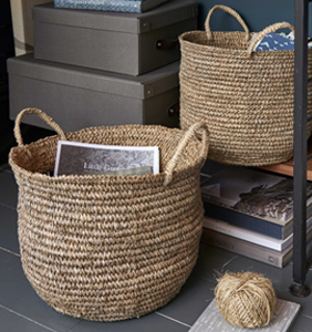 Storage baskets biggest UK range to buy