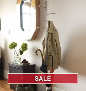 Hall and Utility Sale