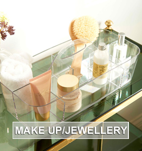 Make Up and Jewellery Storage