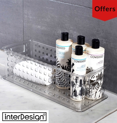 InterDesign Home Storage Sales