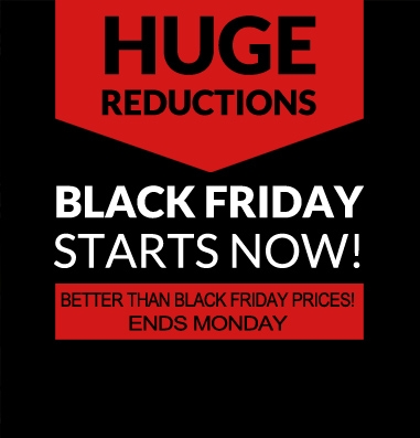 Black Friday Sales on Home Office and Organisation