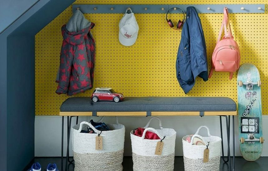 The Holding Company            35 Storage Ideas To Transform Your Home