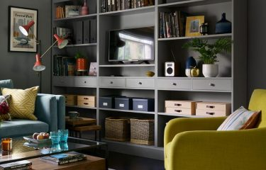Home Decluttering and Organisation Service
